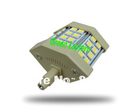 5050 dimmable 5watt r7s led bulb