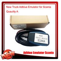 Adblue Emulator Programming Adapter New Truck Adblue SCANIA Adblue Emulator for SCANIA free shipping