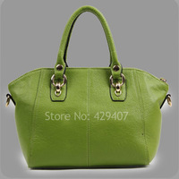 New Arrival Genuine Leather Lady Handbag Leather Shoulder Bag Tote Handbag With High Quality Free Shipping