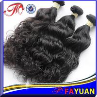 Fayuan hair: DHL free shipping 100% rosa human hair weave, 3 pcs lot 5a unprocessed deep wave brazilian cheap virgin hair