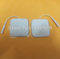 Wholesale - 20PCS 50*50MM Square Self Adhesive TENS machine Electrode Pads. Long lasting. Reusable