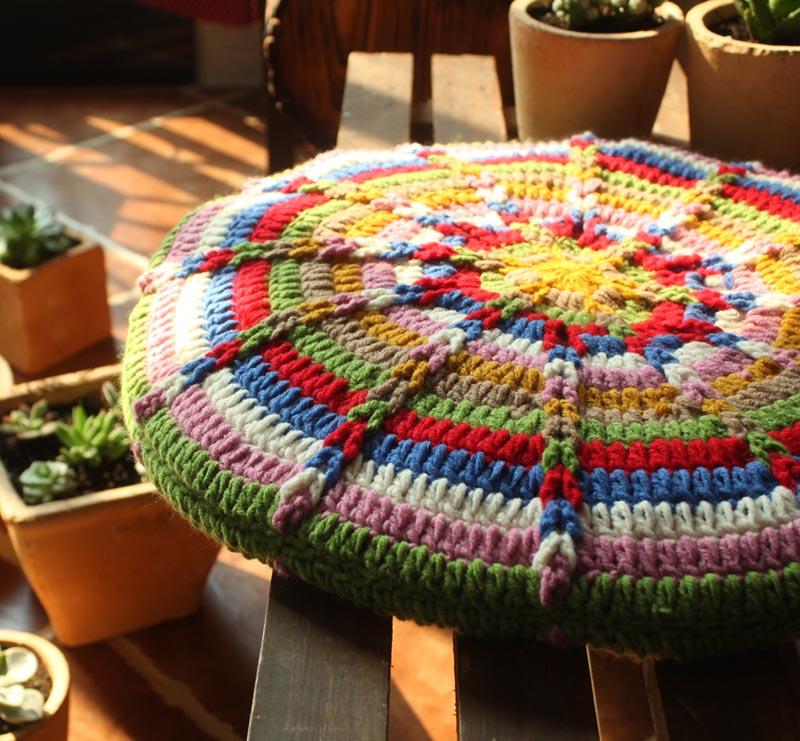 Level]handmade Crochet