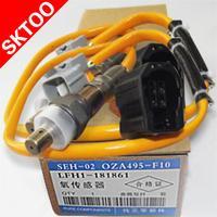 Gallops b50 b70 05 MAZDA 6 m6 oxygen sensor lfh1-18-8g1