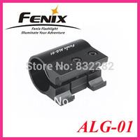 Fenix ALG-01 Tactical Flashlight Ring Weapon Mount For TK09 TK11 TK12 TK15 TK21TA20 TA21 PD32 + Free HK Registered Shipping