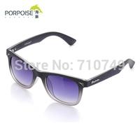 Fashion polarized tr90 sunglasses,2014 new  UV high quality sun glasses,free shipping retro style men & women's spectacles