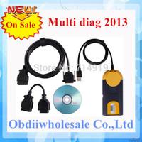 2014 New released 2013.1 version Multi-Di@g MultiDiag Access J2534 Pass  Multi Di@g Multi-Diag Multi Diag Fast Free Shipping