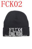 new arrival  fuck cool kids  Beanie  in Black  fashion beanies for men cap caps women hat hats