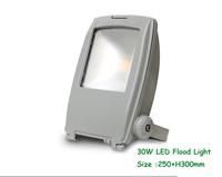 10W 30W 50W Landscape Lighting , IP65 LED Flood Light ,Highway lighting  , outdoor wall lighting