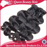 Queen Beauty products malaysian virgin hair body wave 3pcs lot mix length bundles origin brand kabeilu sol eurasian mocha hair