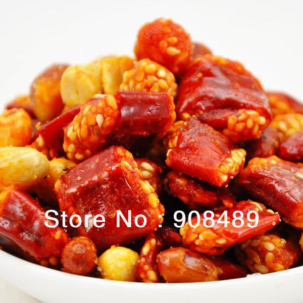 Shop Popular Chili Peanuts from China | Aliexpress