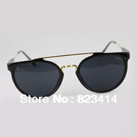 Super Vintage Women Round butterfly Shape With Designer Women sunglasses oculos de sol men brand Free Shipping 2013