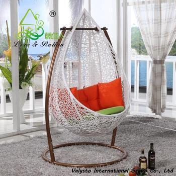 rotin panier suspendu balan oire d 39 int rieur fauteuil suspendu chaise en rotin balan oire. Black Bedroom Furniture Sets. Home Design Ideas