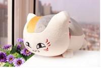 FREE SHIPPING  Japanese Anime Natsume Cat Teacher Doll Kids Toys/Valentine's Day/Birthday/Wedding Gifts CC0032