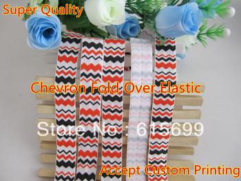 10yards Free shipping foldover elastic 5/8 inch FOE elastic for headband hair Accessories hair tie