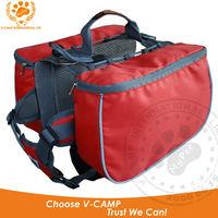 Pet accessories! Pet wellsore backpack large dog backpack travel bag pack package