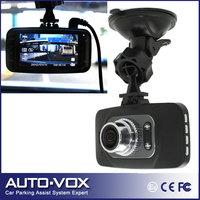 Car DVR HD 720P Novatek 2.7inch LCD Driving Video Recorder Camcorder Dash Camera Night Vision
