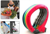 One Trip Grip Bag Holder Easy Carrier Handle Useful Grocery Shopping Bag Retail Package As Seen On TV 200pcs