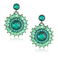 Колье-ошейник New Enamel Fashion Necklaces Bib Necklace Jewelry Mixed Colors Jewelry