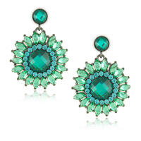 whole sale fashion earrings E1399
