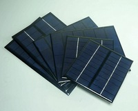 Polysilicon solar panels, 9V3W efficient 6V battery watt polycrystalline solar charger 9V3 Class A 3W