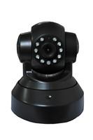 New Vstarcam pnp 720p wifi mini HD indoor home security ip camera support smart phones black and white
