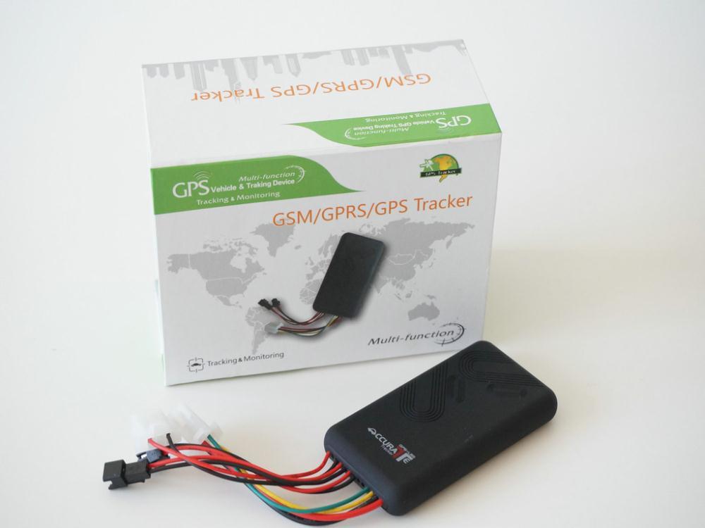 Gsm GPRS GPS трекер маленький устройство слежения транспортного средства, geo-fence, отслеживая паутину для мотоцикла и автомобиля лучших