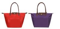 High Quality Nylon Women's Handbag women messenger bag Summer Folding Brand Handbags tote Bag