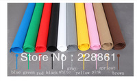 3 meters thick fabric background cloth photography cloth non-woven for wedding photos