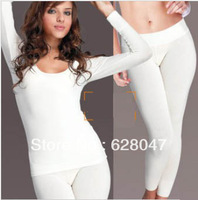 Stretch cotton long double patented original thermal underwear sets