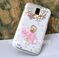 Handmade Case Cover For Samsung GALAXY S II S2 SII Skyrocket SGH- I727