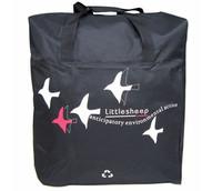 Luggage travel bag knapsack large capacity storage bag