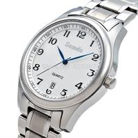 Women Watches Relogios  Switzerland Brand Men's Quartz Watches Stainless Steel Vintage Waterproof 3atm Calendar Full