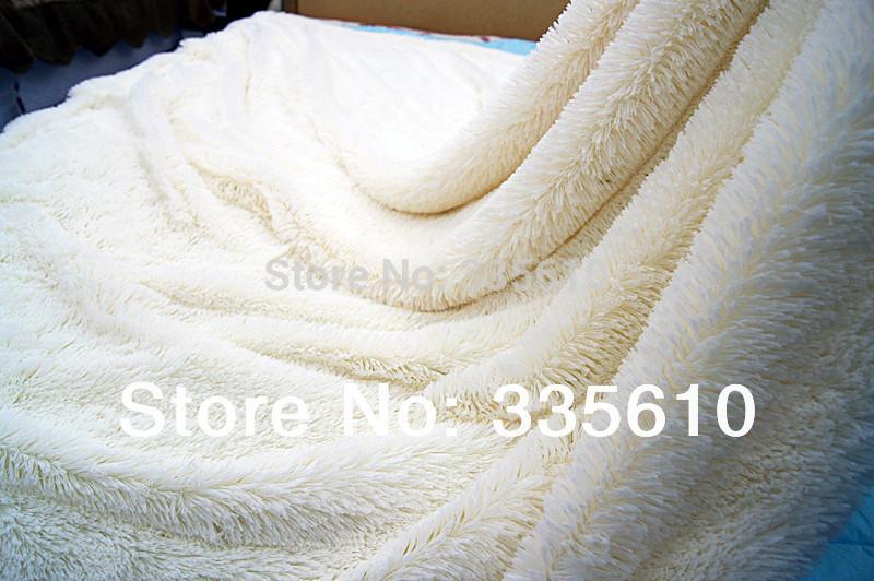 Versandkostenfrei 2014 vier Jahreszeiten praktische angenehm warmen fleece-decke wolldecke wurfdecke decke 2*2.3m