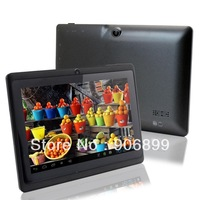 "7"" inch Google Android 4.2 Tablet PC Multi-Touch Capacitive Dual Camera 8GB Wifi"