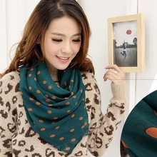 charm scarf promotion