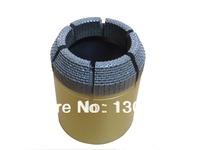 NQ Surface Diamond  core drilling bits