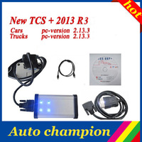 WITH KEYGEN21 languages(Flight&Speaker function)2013.R3 &install video black TCS CDP Pro Plus CN  freeshipping