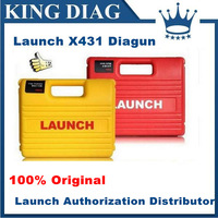 100% original updating via Launch website Launch X431 Original Diagun Multi-language Car Diagnostic tool