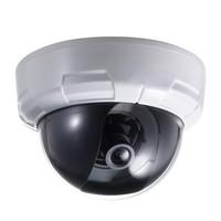 "1/3"" SONY 960H EXview HAD CCD II 700TVL 0.0003lux D-WDR/OSD/2D-DNR 1M Pixels 3.6mm/6.0mm lens Elegant Indoor 3-Axis Dome Camera"