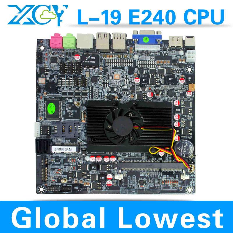 tiny motherboard computer cases server 1*RTL8111DL Onboard NIC Gigabit Lan, Wake-On-LAN Or WIFI Network(China (Mainland))