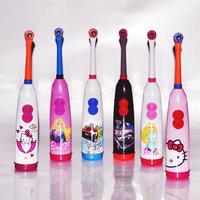 Child kids electric toothbrush electric toothbrush sonic toothbrush free shipping