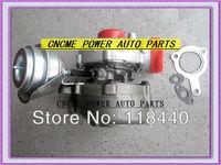 TURBO GT1749V 758219-5003S 03G145702F Turbocharger For AUDI A4 B7;VW Volkswagen Passat B6 TDI 2005-  BVG BVF BLB DPF 2.0L 140HP