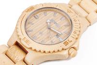 2013 New BEWELL Fashion Brand Watch Mens Quartz Luxury Wrist Watch Women Wood Watches Free Shipping Gft Item ML0133