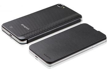 Original ZOPO C2 ZP980 Protective Flip Cover Case for ZP C2 ZP980 Smart Phone Free Shipping