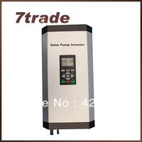 Free Shipping Solar AC pumping VFD Inverter Need Not Battery PM3KH