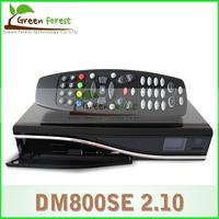 DM 800HD SE BCM4505 tuner (ALPS BSBE2-801A)  DM800SE HD 400 MHz MIPS Processor Digital Decoder Bootloader SSL84 In Stock