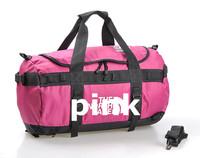 Supply outdoor leisure travel bags multi-function bag sports shoulder bag college school bag multicolor