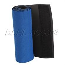 New Waist Trimmer Body Wrap Belt Slimming Burn Cellulite tummy Sweat Weight Loss