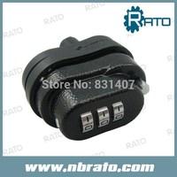 Free Shipping Master Lock 3-Digit Combination Gun Lock