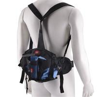 Supply skate waist bag skating pockets pockets drift board bag bike riding waist backpacks 5 colors